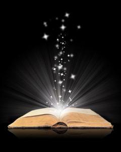 Magical-Book